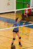 Faith Christian @ Cornerstone Charter Ducks  Girls Varsity Volleyball  -  2015 - DCEIMG-0304