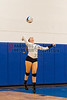 Faith Christian @ Cornerstone Charter Ducks  Girls Varsity Volleyball  -  2015 - DCEIMG-0217