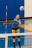 Faith Christian @ Cornerstone Charter Ducks  Girls Varsity Volleyball  -  2015 - DCEIMG-0243