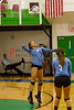 Forrest Lake @ CCA Ducks Girls Varsity Volleyball - 2015 - DCEIMG-8171