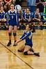 Oak Ridge Pioneers @ Cornerstone Ducks  Girls Varsity Volleyball  -  2015 - DCEIMG-7534