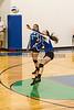 Oak Ridge Pioneers @ Cornerstone Ducks  Girls Varsity Volleyball  -  2015 - DCEIMG-7538