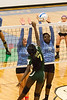 Oak Ridge Pioneers @ Cornerstone Ducks  Girls Varsity Volleyball  -  2015 - DCEIMG-7807