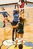 Oak Ridge Pioneers @ Cornerstone Ducks  Girls Varsity Volleyball  -  2015 - DCEIMG-7796