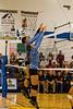 Forrest Lake @ CCA Ducks Girls Varsity Volleyball - 2015 - DCEIMG-8033
