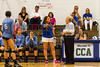 Faith Christian @ Cornerstone Charter Ducks  Girls Varsity Volleyball  -  2015 - DCEIMG-0370