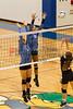 Faith Christian @ Cornerstone Charter Ducks  Girls Varsity Volleyball  -  2015 - DCEIMG-0284