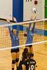 Faith Christian @ Cornerstone Charter Ducks  Girls Varsity Volleyball  -  2015 - DCEIMG-0236