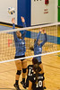 Faith Christian @ Cornerstone Charter Ducks  Girls Varsity Volleyball  -  2015 - DCEIMG-0237