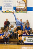 Oak Ridge Pioneers @ Cornerstone Ducks  Girls Varsity Volleyball  -  2015 - DCEIMG-7708