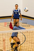 Faith Christian @ Cornerstone Charter Ducks  Girls Varsity Volleyball  -  2015 - DCEIMG-0302
