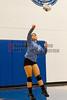 Faith Christian @ Cornerstone Charter Ducks  Girls Varsity Volleyball  -  2015 - DCEIMG-0351