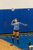 Faith Christian @ Cornerstone Charter Ducks  Girls Varsity Volleyball  -  2015 - DCEIMG-0269