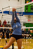 Forrest Lake @ CCA Ducks Girls Varsity Volleyball - 2015 - DCEIMG-7989
