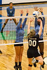 Faith Christian @ Cornerstone Charter Ducks  Girls Varsity Volleyball  -  2015 - DCEIMG-0313