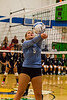 Forrest Lake @ CCA Ducks Girls Varsity Volleyball - 2015 - DCEIMG-7988