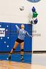 Oak Ridge Pioneers @ Cornerstone Ducks  Girls Varsity Volleyball  -  2015 - DCEIMG-7697
