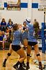 Forrest Lake @ CCA Ducks Girls Varsity Volleyball - 2015 - DCEIMG-7951