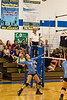 Forrest Lake @ CCA Ducks Girls Varsity Volleyball - 2015 - DCEIMG-8106