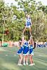 Pembrook Pines Charter @ CCA Ducks Varsity Football   -  2015 - DCEIMG-3661