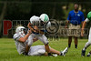 Cornerstone Charter Academy Ducks Varsity Football Team Scrimmage 2014 DCEIMG-9982