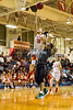 Evans Trojans  @ Boone Braves Girls  Varsity Basketball  - 2017 -DCEIMG-5678