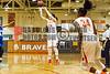 Osceola Kowboys  @ Boone Braves Girls  Varsity Basketball  - 2017 -DCEIMG-9497