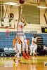 Evans Trojans  @ Boone Braves Girls  Varsity Basketball  - 2017 -DCEIMG-5658