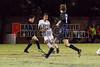 Masters Academy Eagles @ CCA Ducks Varsity Soccer - 2017 -DCEIMG-8064