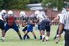 Somerset Academy @ CCA Ducks Varsity Football - 2016 DCEIMG-7328