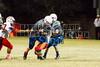 Victory Christian Chargers @ CCA Ducks Varsity Football - 2016 -DCEIMG-9194