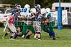 CCA Ducks @ Foundation Christian Varsity Football - 2016 -DCEIMG-8549