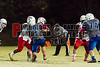 Victory Christian Chargers @ CCA Ducks Varsity Football - 2016 -DCEIMG-9246