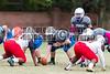 Victory Christian Chargers @ CCA Ducks Varsity Football - 2016 -DCEIMG-8994
