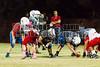 Victory Christian Chargers @ CCA Ducks Varsity Football - 2016 -DCEIMG-9209