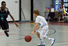 Daytona Atlantic @ Cornerstone Charter Boys Varsity Basketball - 2012  DCEIMG-8315