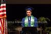 Cornerstone Charter Academy High School Graduation 6/4/2012 Class of 2012 - PCUMC Sanctuary