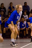 Oak Ridge  @ Cornerstone Charter Girls Volleyball - 2011 DCEIMG-1493