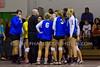Oak Ridge  @ Cornerstone Charter Girls Volleyball - 2011 DCEIMG-1484