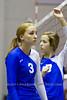 Oak Ridge  @ Cornerstone Charter Girls Volleyball - 2011 DCEIMG-1486
