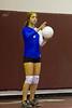 Oak Ridge  @ Cornerstone Charter Girls Volleyball - 2011 DCEIMG-1510