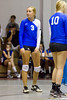Oak Ridge  @ Cornerstone Charter Girls Volleyball - 2011 DCEIMG-1475