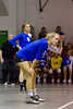 Oak Ridge  @ Cornerstone Charter Girls Volleyball - 2011 DCEIMG-1487
