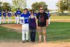 April 4, 2012 - FHSAA  Boys Varsity Baseball Lake Mary Prep @ Cornerstone Charter High School Ducks - April 4, 2012