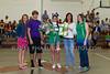Cornerstone Charter Academy Cheer-Senior Night - 2012 DCEIMG-0539