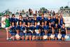 Cornerstone Charter Academy @ TFA Royals Varsity Football - 2011 DCEIMG-0679