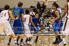 Cornerstone Charter Academy Ducks @ Lake Nona Boys Varsity Basketball  - 2013  DCEIMG-0852