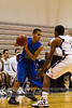 Cornerstone Charter Academy Ducks @ Lake Nona Boys Varsity Basketball  - 2013  DCEIMG-0872