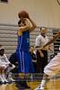 Cornerstone Charter Academy Ducks @ Lake Nona Boys Varsity Basketball  - 2013  DCEIMG-0849