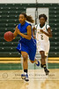 Cornerstone Ducks @ Oak Ridge Pioneers Girls Varsity Basketball  - 2012  DCEIMG-2402